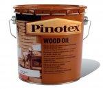 PINOTEX WOOD OIL (Пинотекс Вуд Оил) 3л