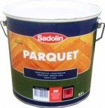 Sadolin PARQUET 20, 90 (Садолин Паркет) паркетный лак 1л