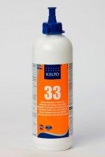 Клей для дерева Kiilto 33 (Киилто 33) 0,75 л.