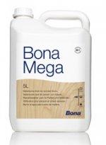 Bona Mega (Бона Мега) лак 5л
