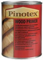PINOTEX WOOD PRIMER (Пинотекс Вуд Праймер) 1л