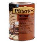PINOTEX WOOD OIL (Пинотекс Вуд Оил) 1л