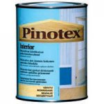 PINOTEX INTERIOR (Пинотекс Интериор) 1л