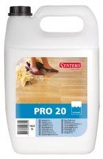Synteko Pro 20,45,90 (Синтеко Про) лак 5л