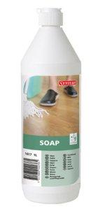 Synteko Soap средство для ухода за полами обработанными маслом 1л