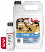 Synteko Sport (Синтеко спорт) лак 2К 5 л
