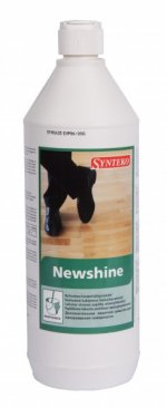SYNTEKO NEWSHINE (Cинтеко Ньюшайн) 1л.
