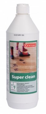SYNTEKO SUPER CLEAN (Синтеко Супер Клин) 1л.